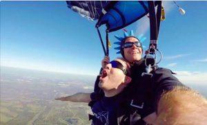 tampa skydiving
