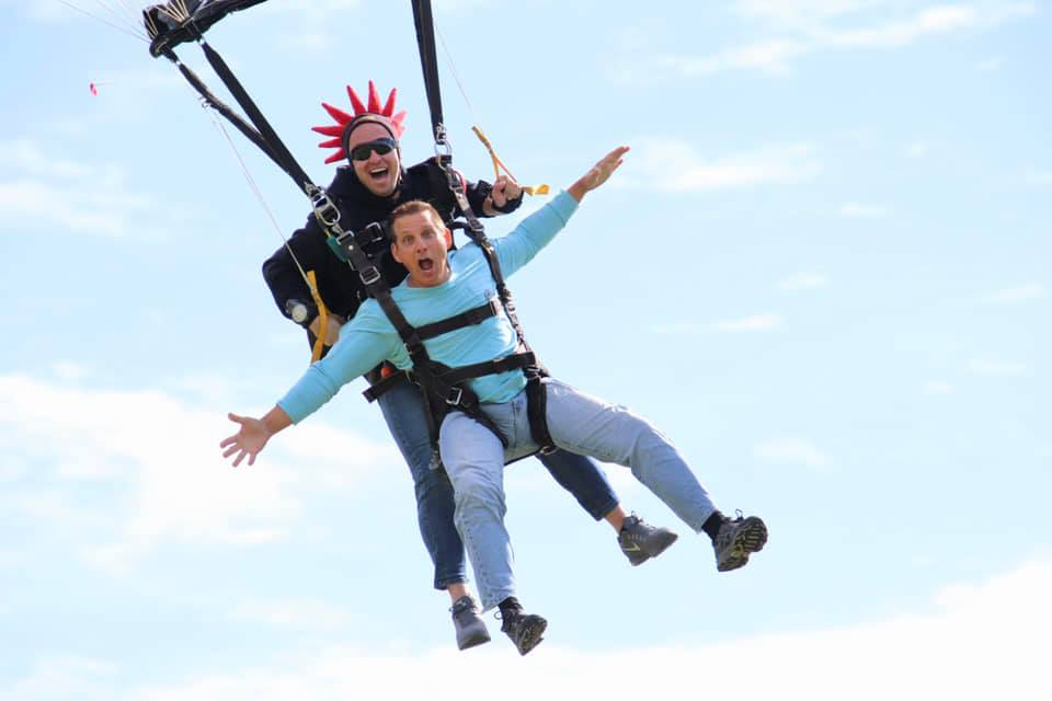 jump florida has the best skydiving prices near me