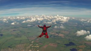 skydive florida
